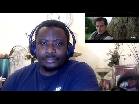 Enola Holmes Official Trailer Reaction and Review
