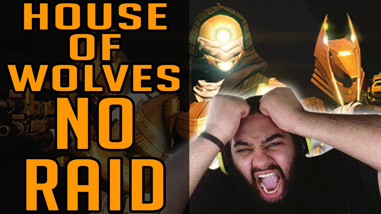 Destiny House of Wolves Everything You Need to Know - Page 2 Game Rant