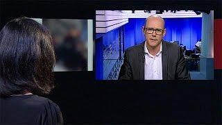 Expert says Europe needs better teamwork to fight drugs war