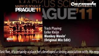 CD1 - 02 Eelke Kleijn - Monkey Movin