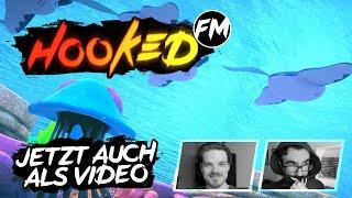 Hooked FM #319 - New Pokémon Snap, NieR Replicant, Crash 4-Devs an Warzone & mehr! mp3 indir