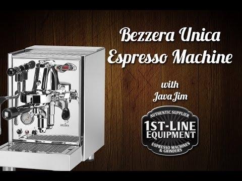 stoll espresso vorstellung der bezzera bz07 s de. Black Bedroom Furniture Sets. Home Design Ideas