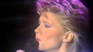 Olivia Newton-John in Concert 1982, complete and synchronized