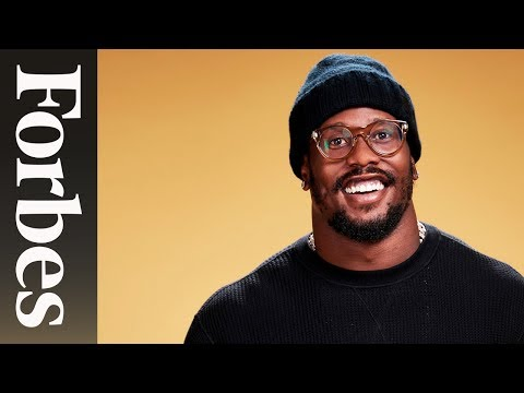 Von Miller: Pressure And Success At The Broncos Field House
