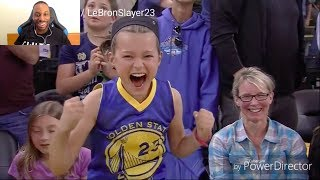 STEPHEN CURRY GAME WINNERS, BUZZER BEATERS & HALF COURT SHOTS COMPILATION!!!