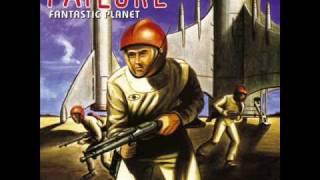 Failure - Daylight [Fantastic Planet (1996)]