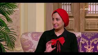 السفيرة عزيزة - د/ عايدة مصطفي توضح ما هي زراعة الأسنان وأنواعها