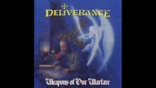 Deliverance 1 Supplication Weapons Of Our Warfare 1990