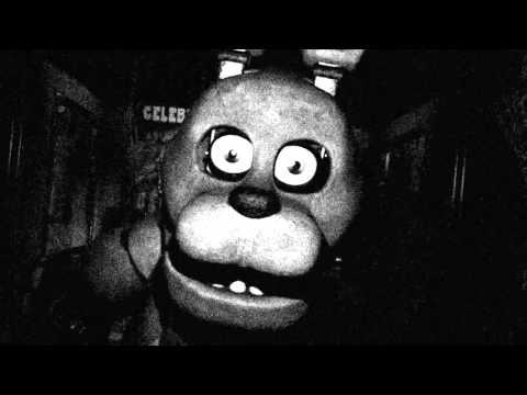 Биографии Маньяков и злодеев ужасов #10 - Кролик Bonnie (Five Nights At Freddy's)