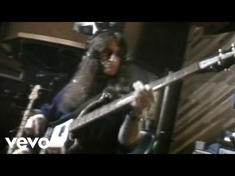 Rush - Tom Sawyer (Official Music Video)