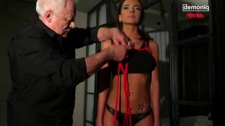 Техника связывания Kikkō shibari - set Sakura SHIBARI powered by demoniq