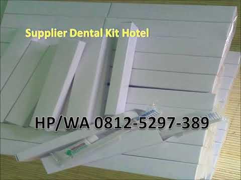 HP/WA 0812-5297-389 (T-Sel), Dental Kit Hotel, Dental Kit Hotel Murah, Dental Kit Murah