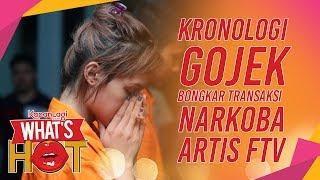 Download Video Kronologi Safitri Triesjaya Crespin Ketahuan Pakai Narkoba Karena Gojek MP3 3GP MP4