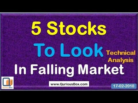 Best Stock | Share to buy in falling market | Best Stocks for Feb2018 | Stocks for 2018 | QuriousBox