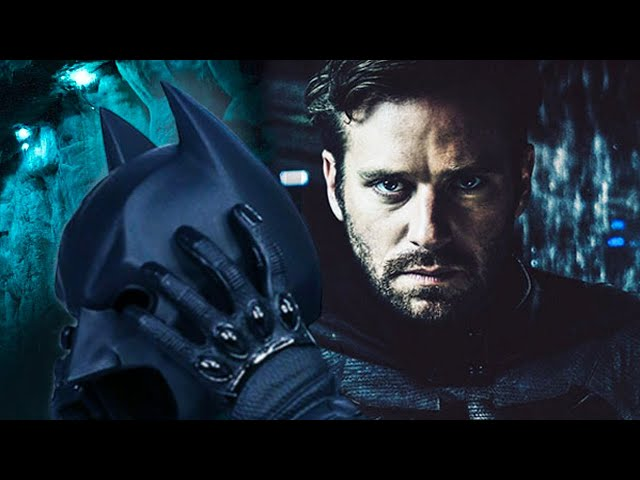 10 Actors Who Should Replace Ben Affleck As Batman