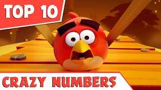 TOP 10 | Crazy Numbers