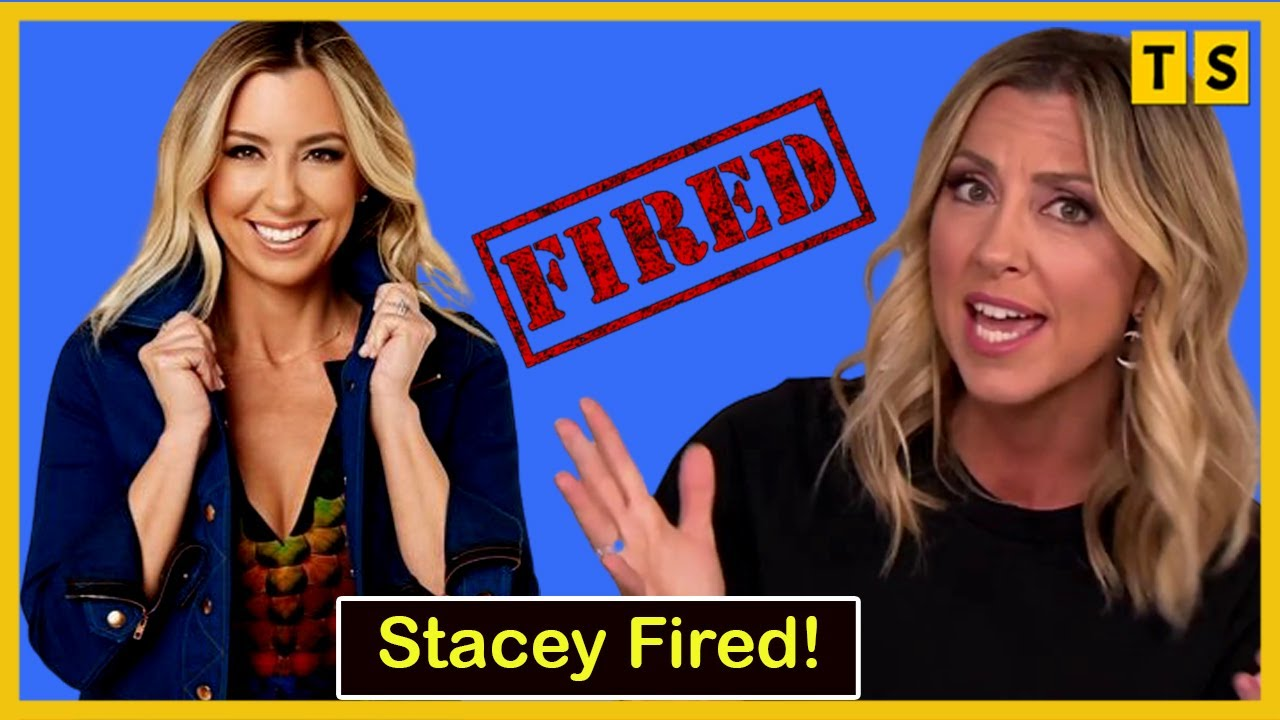 Stacey Stauffer Fired From Qvc Most Popular Host Out What Happened Youtube