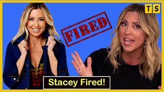 Stacey Stauffer Fired from QVC, Most Popular Host out, What Happened?
