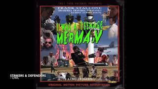 I was a Teenage Merman -  Soundtrack (AOR / Retrowave / Rock / Vaporwave / 8bit)