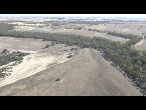187 Mandiakon Beverly Drone flight