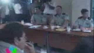 Ejercito de nicaragua - Misiles sam-7
