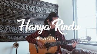 [4.16 MB] Andmesh - Hanya Rindu ( Ghani Sanjaya )