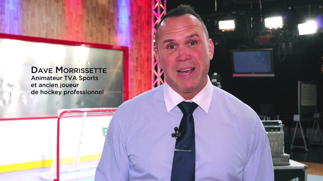 Semaine De Prevention Du Suicide 2017 Dave Morissette Ambassadeur Youtube