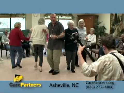 CarePartners Rehabilitation in Asheville North Carolina