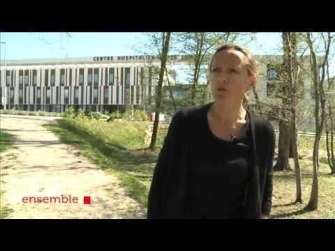 """Hôpitaux dans le Grand Genève """"mode d'emploi""""  - léman bleu / TV8 Mont Blanc - mai 2014"""