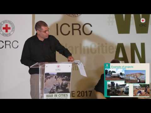 War in Cities: an African Perspective (summary)