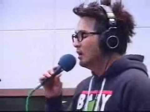 [091007] ChinChin Kim Tae Woo (김태우) - 하고싶은 말 (Words I'd Want To Say)
