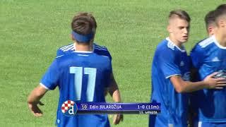 DINAMO vs REAL MADRID 3:1 (3. kolo, skupina A, 17. memorijalni turnir Mladen Ramljak 19/20)