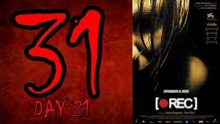 Random Horror's 31 Day 21: REC (2007)