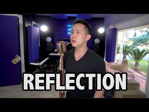 Reflection - Mulan (Male Cover) Jason Chen