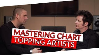 Adam Ayan: Mastering Paul McCartney, Katy Perry... - Warren Huart: Produce Like A Pro
