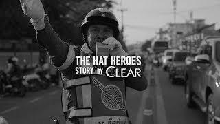 Hat Heroes Story Ep.8 ฮีโร่..คนใหม่ใช้แค่ใจและนกหวีด(ยักษ์)