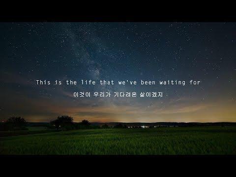 Martin Garrix - These Are The Times (한국어,가사,해석,lyrics)