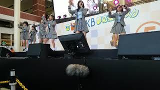 第5回KKB夢応援フェスタ AKB48 team8 スペシャルステージ.