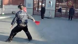 长春八极拳《纯阳剑》Changchun Baji Quan Chunyang Jian