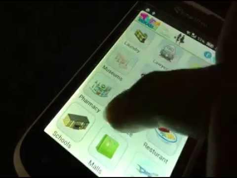 Bekasi City Guide App