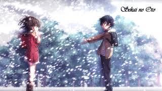 Anime: Boku Dake ga Inai Machi ( ERASED, 僕だけがいない街 ) ~ Composed by - Yuki Kajiura ▻ Tracklist: 00:00 01. for your pain 02:05 02. just something ...