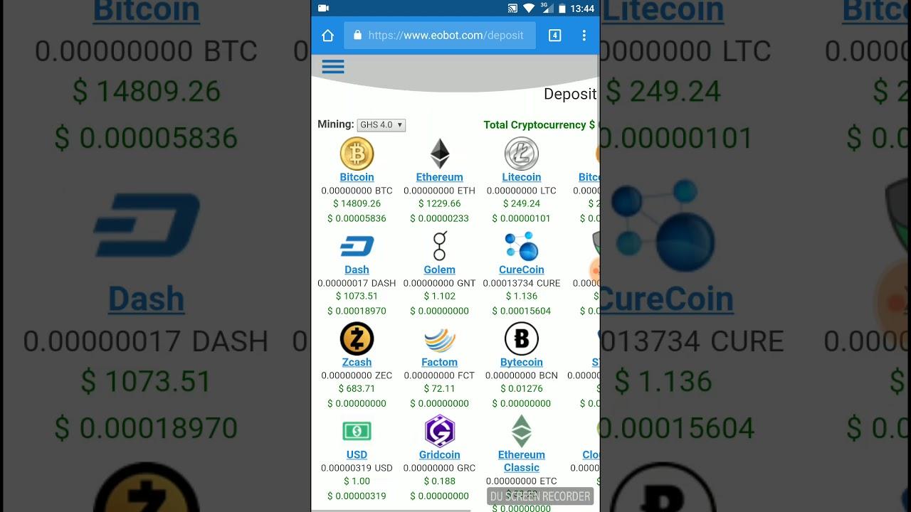 bitcoin nytimes depuneți bitcoin în aplicația de numerar