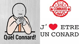 MON TOP 10 DES BLAGUE DE QUEL CONNARD [FACEBOOK]