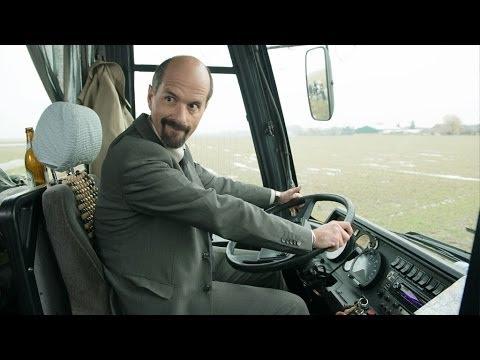 Lurchi & der ganze Bums: Hup Hup - Der Stromberg Bus-Song