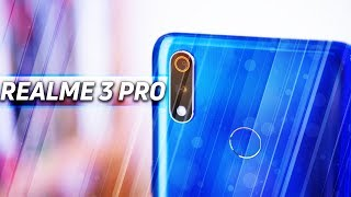 Realme 3 Pro Review: Xiaomi Should Be Worried