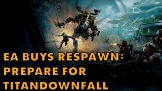 Studio Killer EA Acquires Respawn Entertainment For Over $400 Million