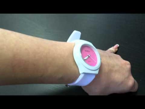Видео обзор женских часов Swatch от Sumo4ki.ru