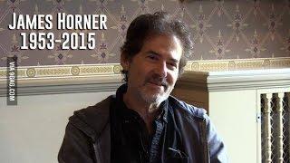James Horner Tribute (1953 - 2015) - Soundtrack Best Of HD