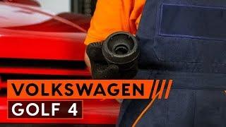 Wie ALFA ROMEO 166 Getriebehalter auswechseln - Tutorial