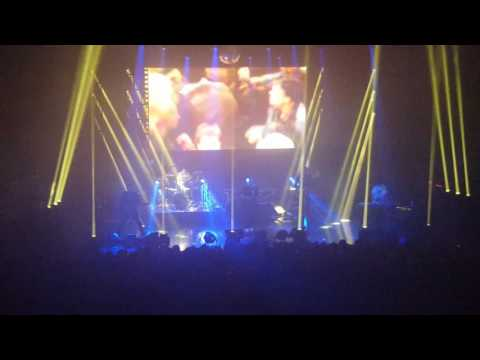 Singularity live @Tokyo by New Order